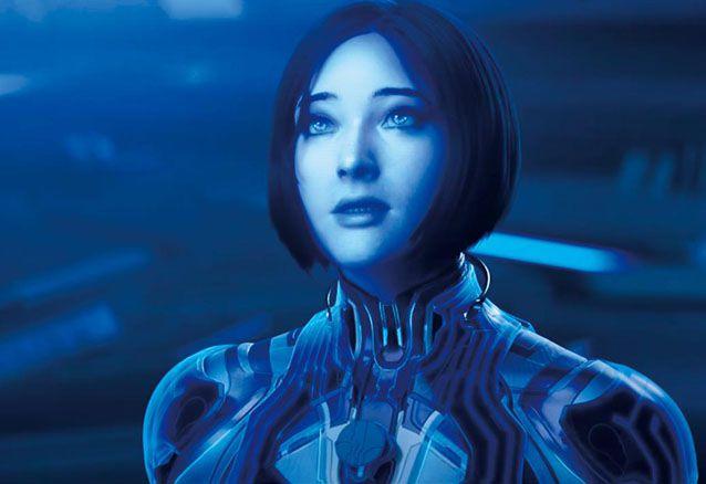 Cortana暖身,微軟AI野心勃勃