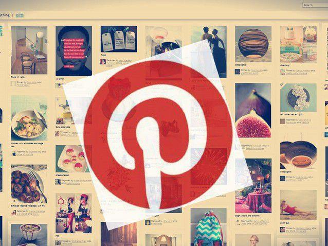Pinterest用細節將自己推向國際