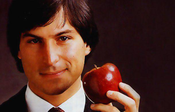 Steve Jobs 13 句經典語錄,背起來就改變你的一生
