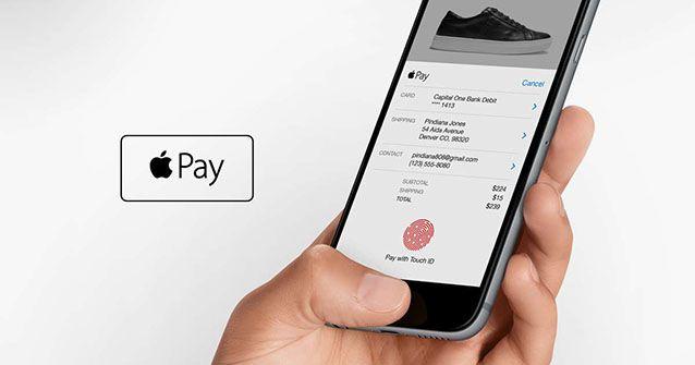Apple Pay正式登如台灣!1步驟完成消費、信用卡更安全