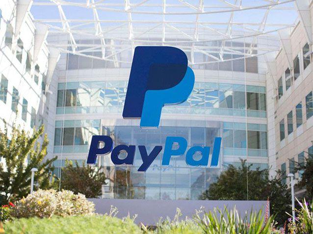 PayPal宣布停止台灣境內交易服務