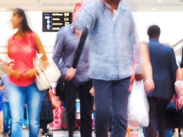消費體驗提升,「新零售」崛起,實體店的科技逆襲