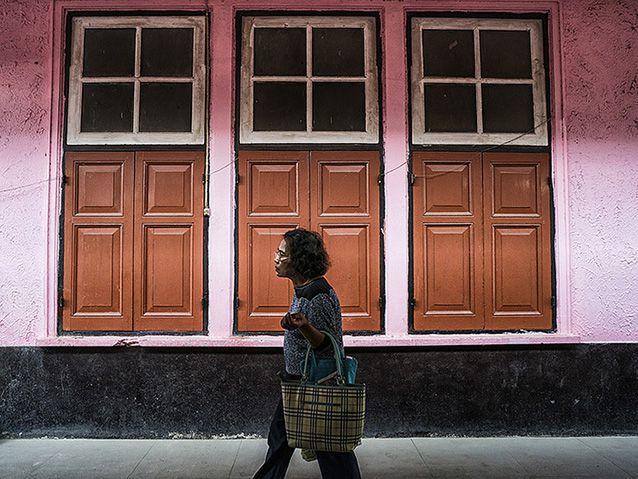 東南亞電商市場報告:Facebook成印尼強棒?