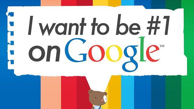Google網站排名要多久才能到第一頁?