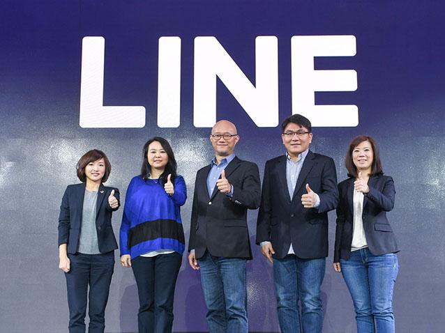 深耕台灣市場、回攻桌機,LINE要用「生態圈」概念打天下