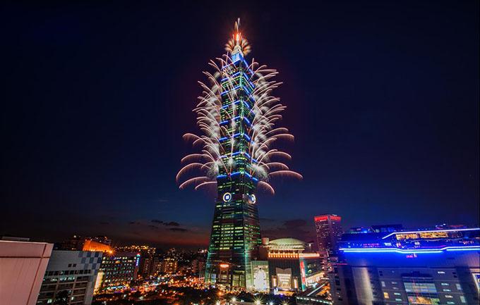 台北市信義區挹翠社區網頁設計