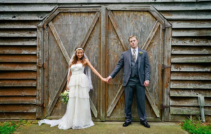 Chic WeddingGuide婚姻資訊平台網頁設計
