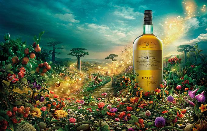 品威趣-最專業的威士忌平台網頁設計