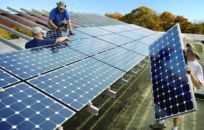 JDA日煬科技太陽能網頁設計
